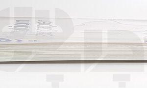 کاغذ سابلیمیشن a4 مدل QUFF