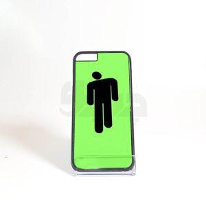 قاب موبایل خام مدل iphon 6